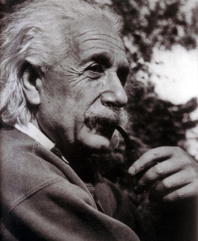 Non coté Fonds 3 OSE Cadres OSE 128. Albert Einstein.