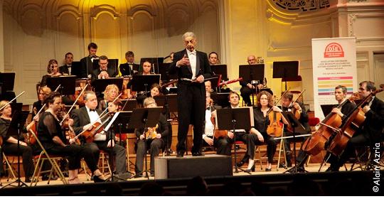 diapo - symphonie juive