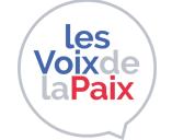 Logo les voix de la paix