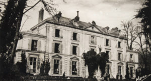 Château de Taverny